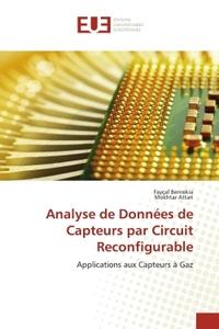 ANALYSE DE DONNEES DE CAPTEURS PAR CIRCUIT RECONFIGURABLE