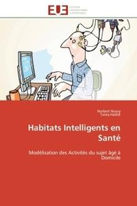 HABITATS INTELLIGENTS EN SANTE
