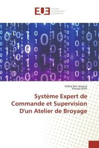 SYSTEME EXPERT DE COMMANDE ET SUPERVISION D'UN ATELIER DE BROYAGE