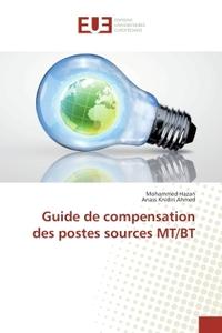GUIDE DE COMPENSATION DES POSTES SOURCES MT/BT