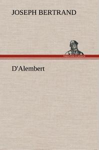 D ALEMBERT
