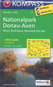 211 NATIONALPARK DONAU-AUEN