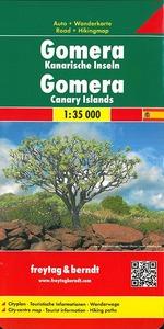 **GOMERA (CANARIES)