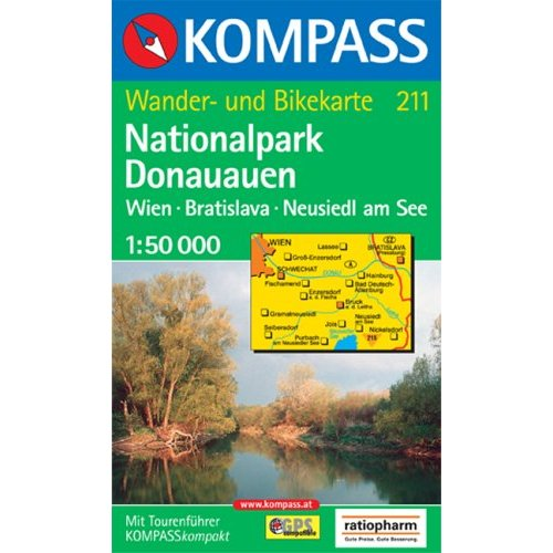 **NATIONALPARK DONAUANEN