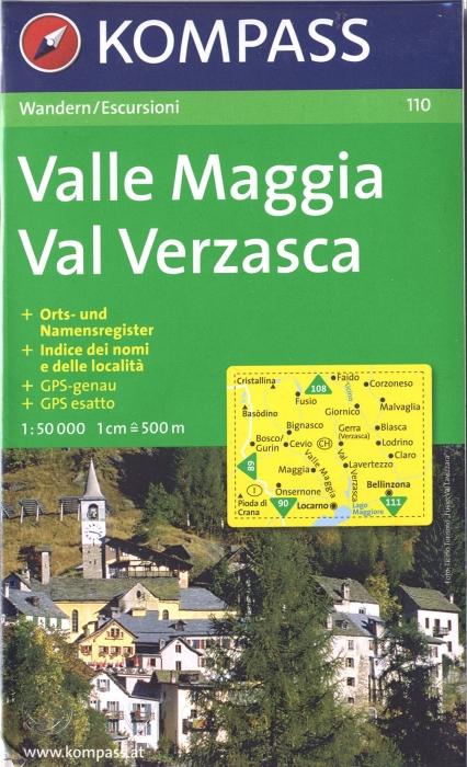 VALLE MAGGIA-VAL VERZASCA
