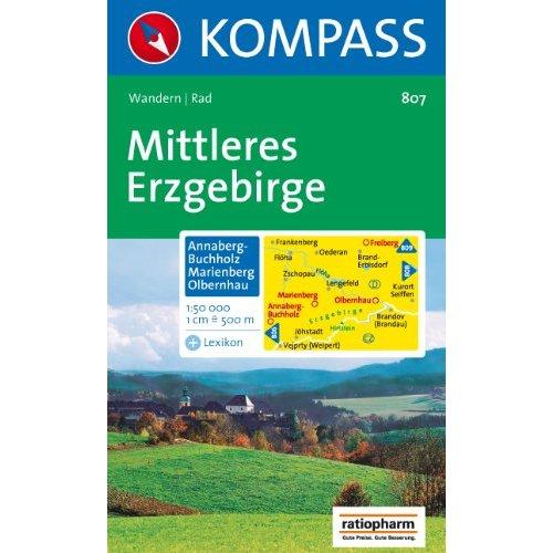 807 ERZGEBIRGE MITTLERES