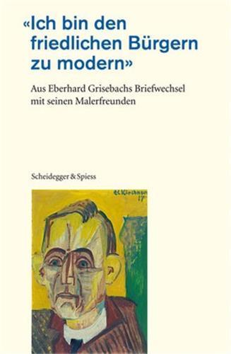 ICH BIN DEN FRIEDLICHEN BURGERN ZU MODERN (NEW EDITION) /ALLEMAND
