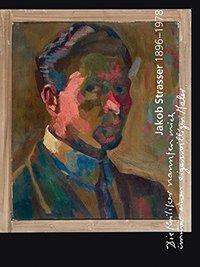 JAKOB STRASSER 1896-1978 /ALLEMAND