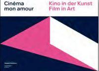 CINEMA MON AMOUR /ANGLAIS/ALLEMAND