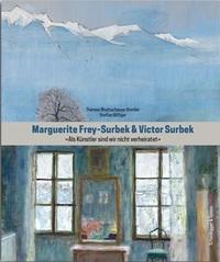 MARGUERITE FREY-SURBEK UND VIKTOR SURBEK /ALLEMAND