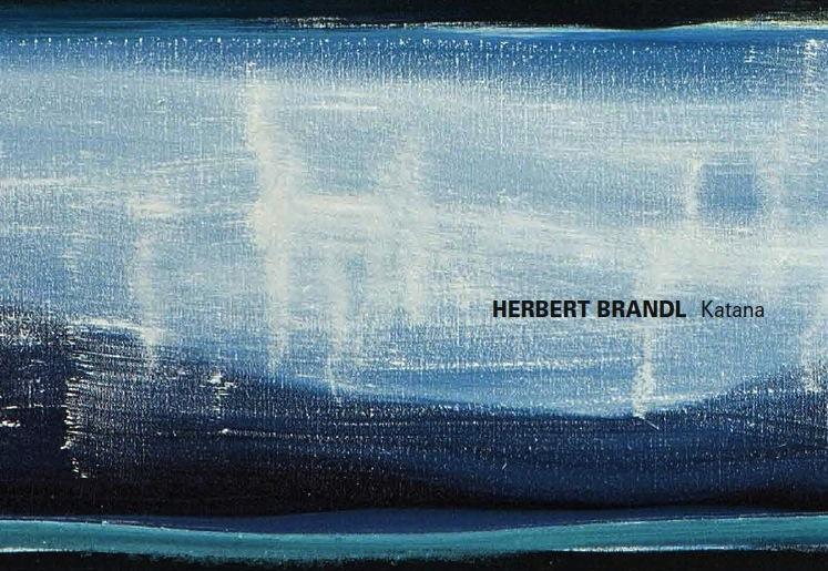 HERBERT BRANDL KATANA
