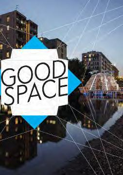 GOOD SPACE ' POLITICAL, AESTHETICAL AND URBAN SPACES