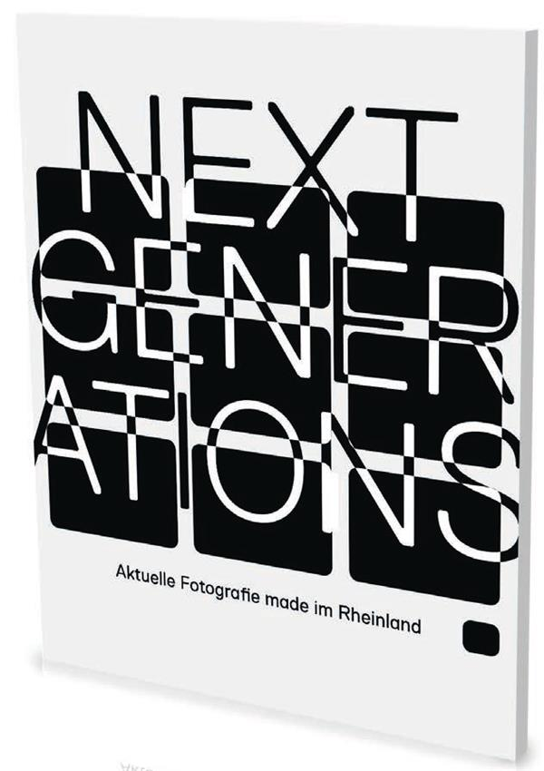 NEXT GENERATIONS - PHOTOGRAPHIE ACTUELLE MADE IN RHENANIE