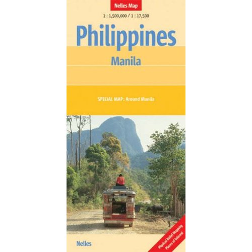 **PHILIPPINES / MANILLE