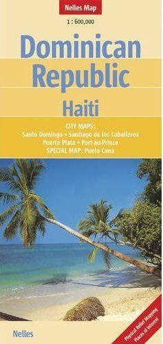 REPUBLIQUE DOMINICAINE - HAITI
