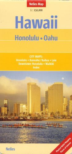 HAWAI :  HONOLULU - OAHU