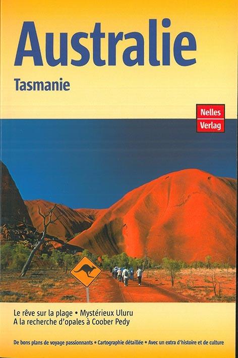 AUSTRALIE  TASMANIE