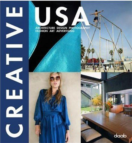 CREATIVE USA (PARUTION ANNULEE) /MULTILINGUE