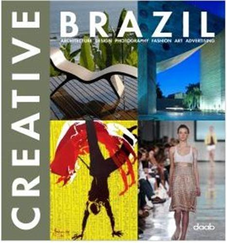 CREATIVE BRAZIL (PARUTION ANNULEE) /MULTILINGUE
