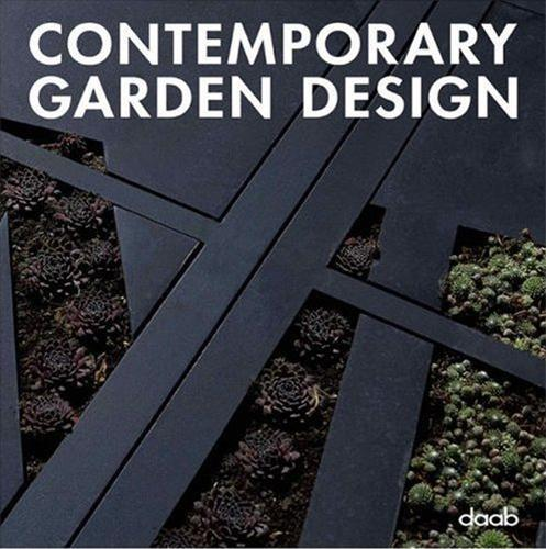 CONTEMPORARY GARDEN DESIGN (PARUTION ANNULEE) /MULTILINGUE