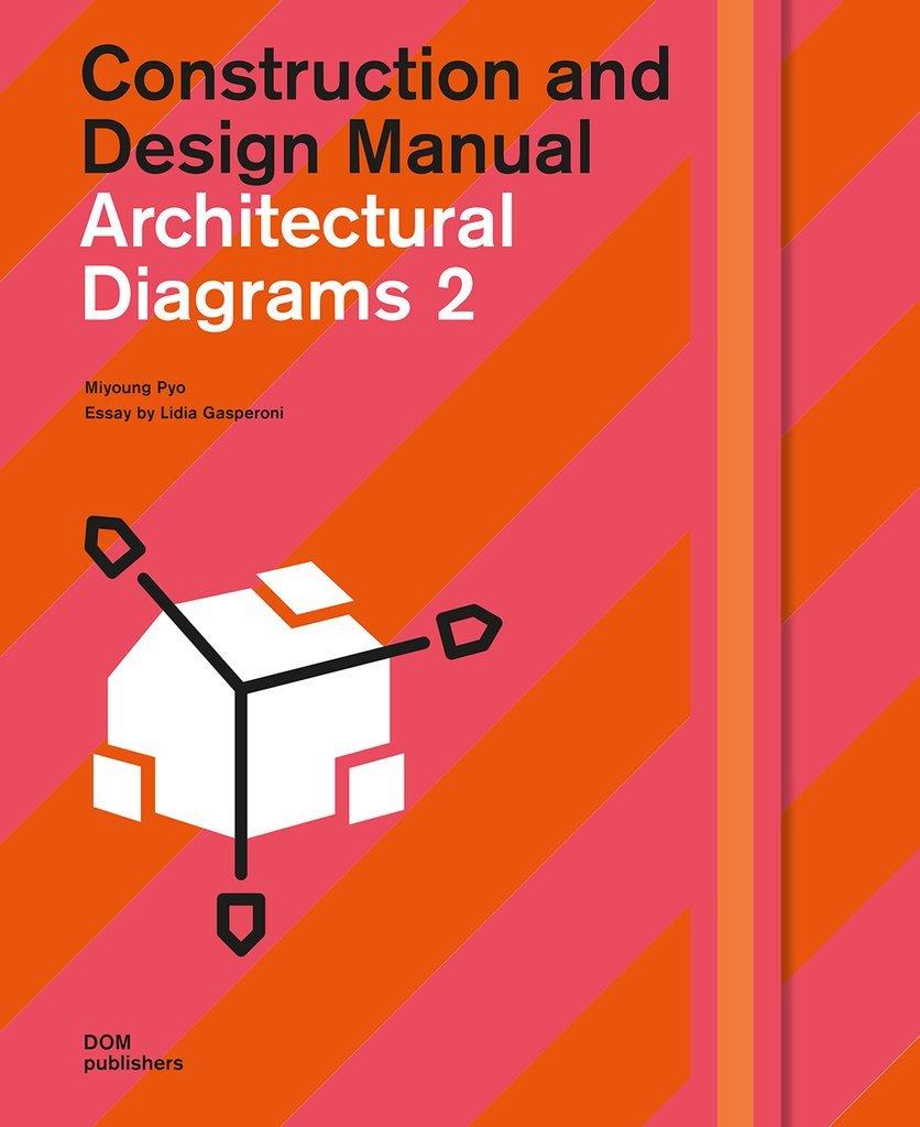 ARCHITECTURAL DIAGRAMS VOLUME 2