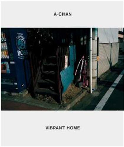 A-CHAN VIBRANT HOME /ANGLAIS