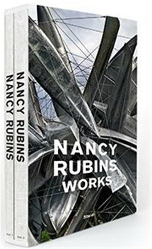 NANCY RUBINS WORKS /ANGLAIS