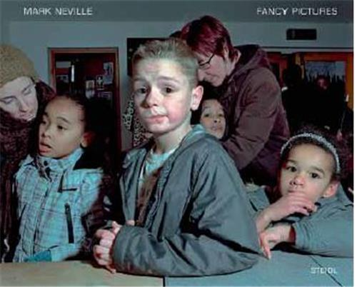 MARK NEVILLE FANCY PICTURES /ANGLAIS