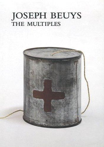 JOSEPH BEUYS THE MULTIPLES (HARDBACK) /ANGLAIS