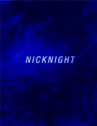NICK KNIGHT NICKNIGHT /FRANCAIS/ANGLAIS/ALLEMAND