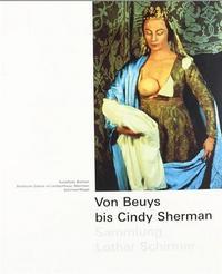 VON BEUYS BIS CINDY SHERMAN /ALLEMAND