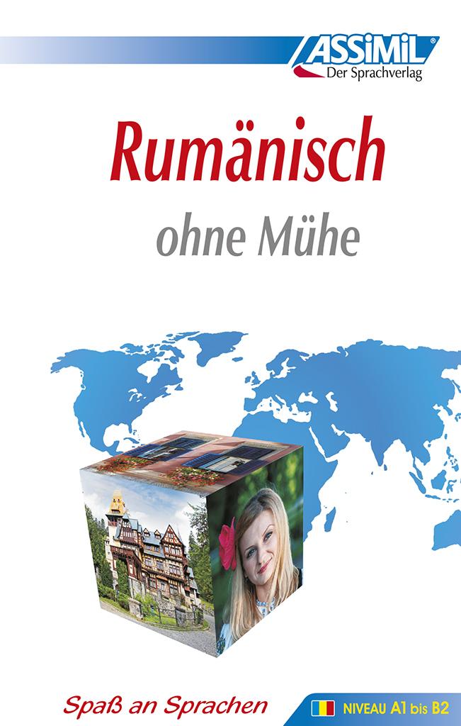 VOLUME RUMANISCH