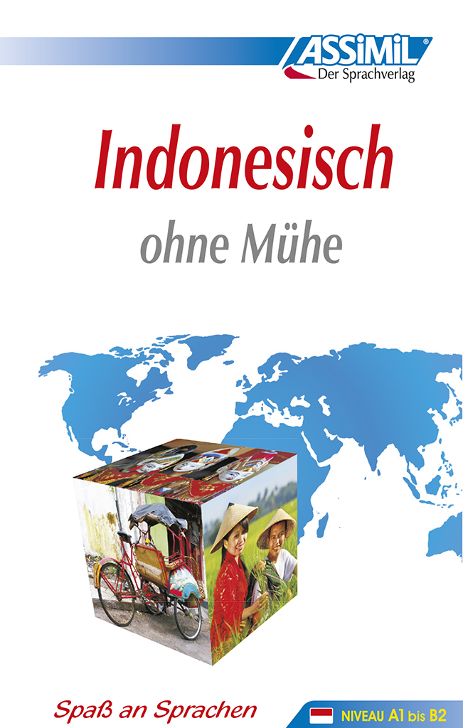 VOLUME INDONESISCH