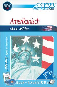 PACK CD AMERIKANISCH O.M.