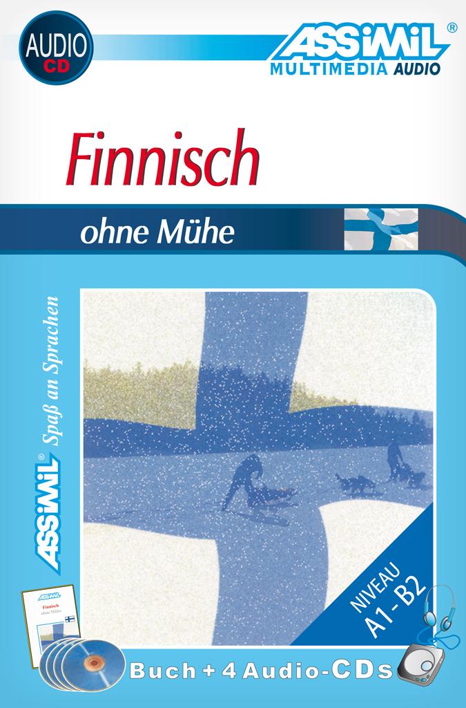 PACK CD FINNISCH O.M.