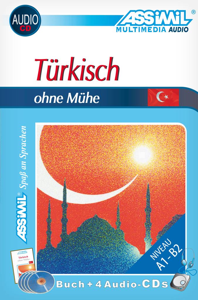 PACK CD TURKISCH O.M. NLLE ED