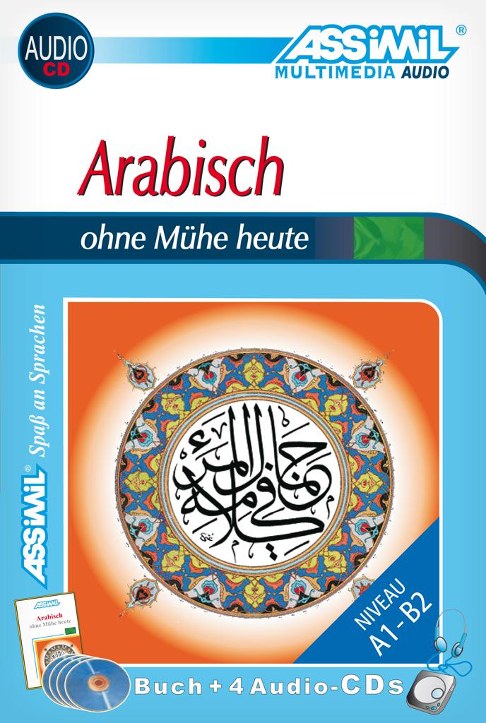 PACK CD ARABISCH O.M. (NLE ED)