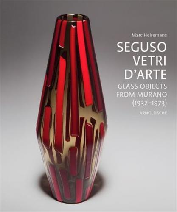 SEGUSO VETRI D'ARTE /ANGLAIS