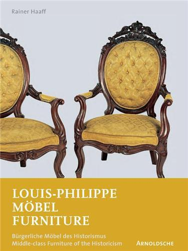 LOUIS-PHILIPPE FURNITURE MIDDLE-CLASS FURNITURE OF THE HISTORICISM /ANGLAIS