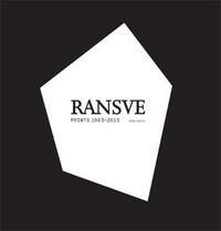RANSVE PRINTS 1963-2013 /ANGLAIS/ALLEMAND