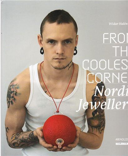 FROM THE COOLEST CORNER NORDIC JEWELLERY /ANGLAIS