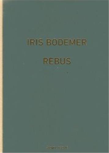 IRIS BODEMER REBUS JEWELRY 1997-2013 /ANGLAIS/ALLEMAND