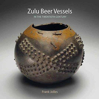ZULU BEER VESSELS /ANGLAIS