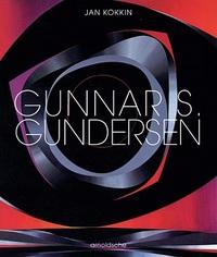 GUNNAR S. GUNDERSEN /ANGLAIS/NORVEGIEN