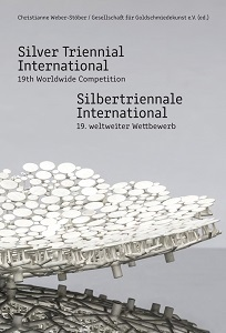 SILVER TRIENNIAL INTERNATIONAL 19TH WORLDWIDE COMPETITION /ANGLAIS/ALLEMAND
