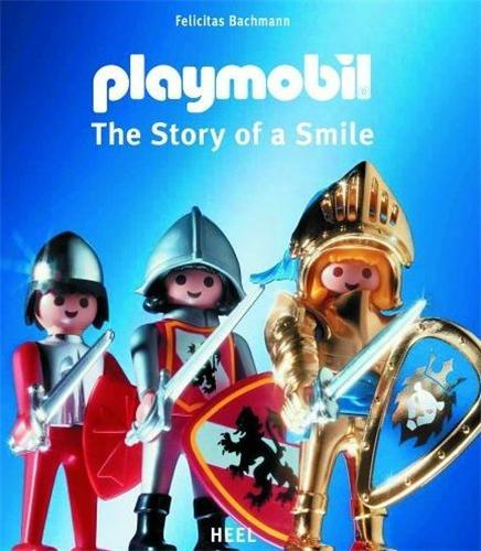 PLAYMOBIL THE STORY OF A SMILE /ANGLAIS