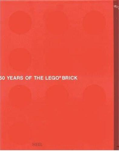 50 YEARS OF THE LEGO BRICK /ANGLAIS
