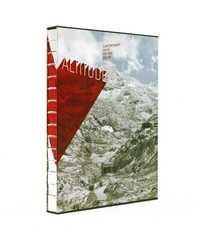 ALTITUDE /ANGLAIS