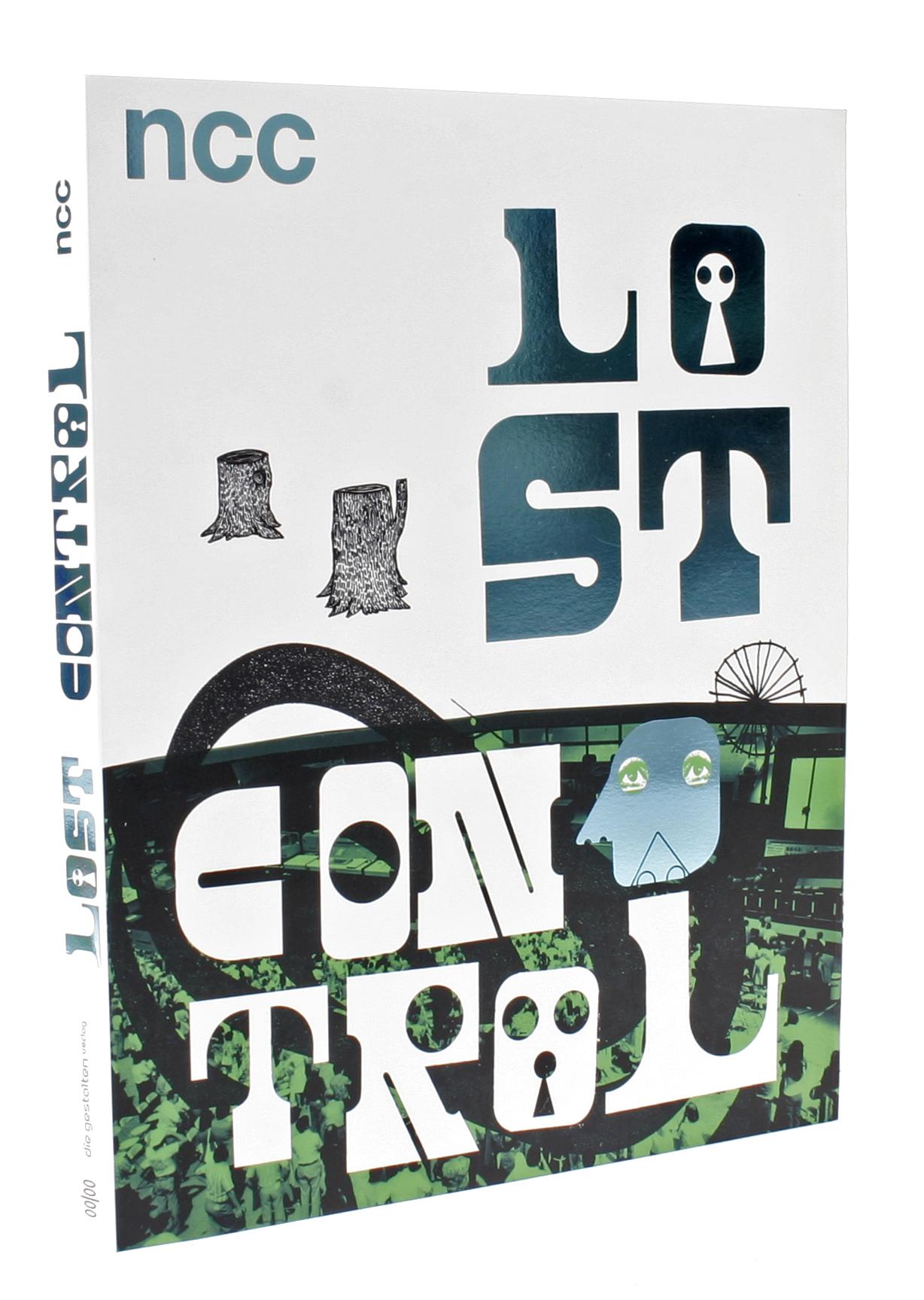 LOST CONTROL /ANGLAIS