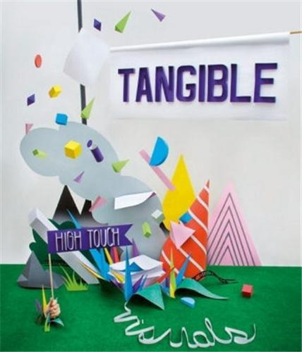 TACTILE - HIGH TOUCH VISUALS /ANGLAIS